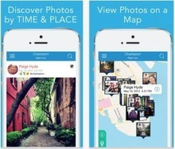 5 outils en ligne pour Instagram - Allweb2 - Les Outils du Web | Outils et pratiques du web | Scoop.it