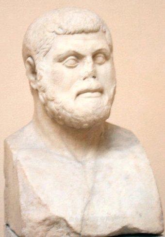 Salamina - 23 settembre 480 a.C. | Mundo Clásico | Scoop.it