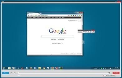 ScreenBird graba tu pantalla y compártelo en linea.   El Content Curator Semanal   Scoop.it