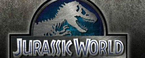 'Jurassic World': ¡título definitivo de la cuarta entrega de Parque Jurásico! | Blog de Cine | Scoop.it