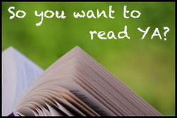 So You Want to Read YA?: Guest Post from Zoe Luderitz (School & Library Marketing, Social Media at Little, Brown) | YAFic | Scoop.it