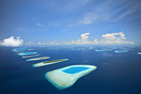 The Maldives | A Natural Beauty | Share Some Love Today | Scoop.it