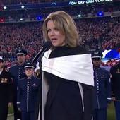 Renée Fleming Delivers National Anthem At Super Bowl XLVIII | Prozac Moments | Scoop.it