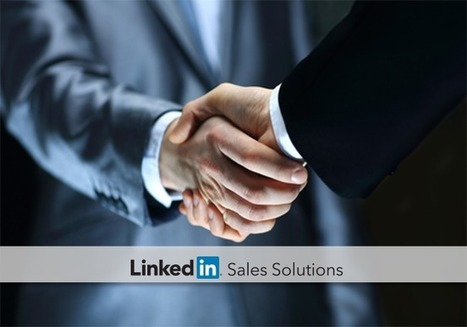 Why Using a Trusted Name Facilitates Better Buyer-Seller Relations | Social Selling:  with a focus on building business relationships online | Scoop.it