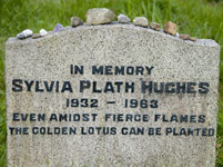 Famous Last Words: 15 Authors' Epitaphs - Flavorwire | About Books | Scoop.it