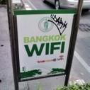 La Thaïlande va déployer 400 000 hotspots Wi-Fi gratuits d'ici 2014 - NewZilla.net | La Thailande et l'Asie | Scoop.it