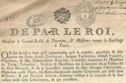 Les Samedis des Archives s'intéressent aux arch... | Histoire Familiale | Scoop.it