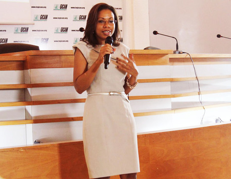 10 Female Tech Founders To Watch In Africa   African News   Scoop.it