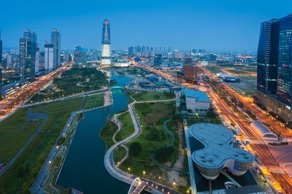 Smart cities: Asia's new frontier? | Jean Chua | Eco-Business.com | Développement durable et efficacité énergétique | Scoop.it