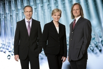 Team 1 | Deutscher Zukunftspreis | Patch Clamp went HTS | Scoop.it
