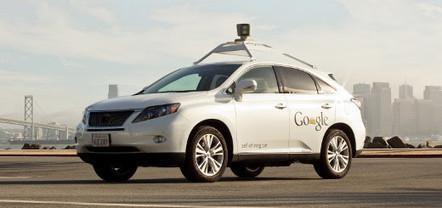 Study: North America to ship 10M robotic vehicles in 2032 | Robolution Capital | Scoop.it