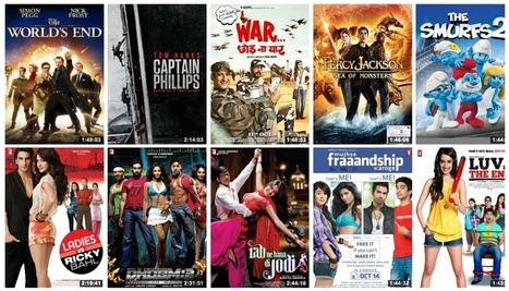 Zero Dollar Movies - Watch Full Movies Online for Free | MOVIES VIDEOS & PICS | Scoop.it