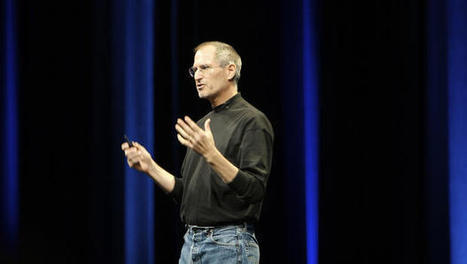 The U.S. Postal Service Is Planning A Steve Jobs Stamp | Entrepreneurship, Innovation | Scoop.it