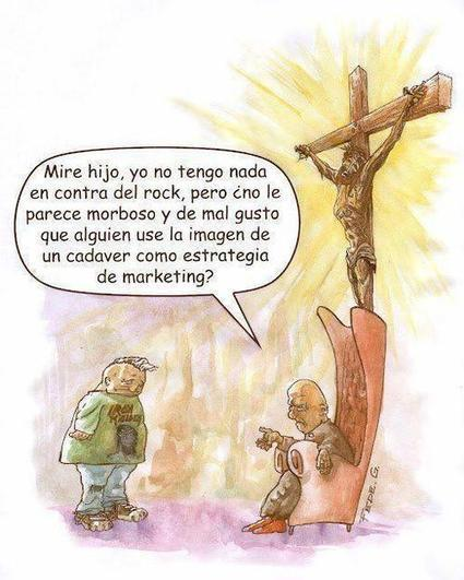 De Avanzada: Cadáveres publicitarios | Hermético diario | Scoop.it