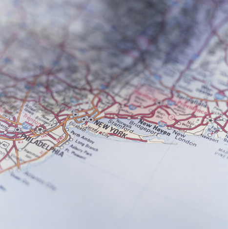 A Handy Guide To Divorce Rates By State | Divorce Content | Scoop.it