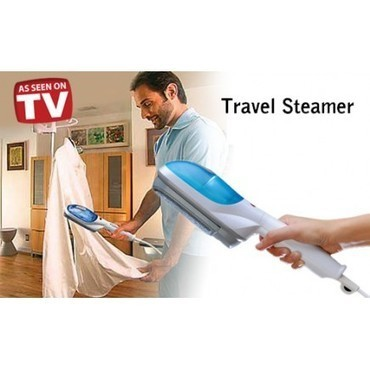 Tbuy.in: Travel Steamer Online | Shop online at best price in India : Telebuy | DermaSpray Free Consultation - 044 40704112 | Scoop.it
