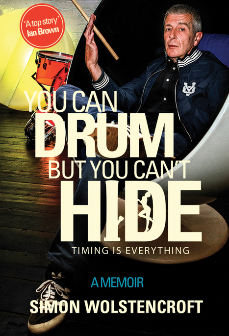You Can Drum But You Can't Hide | Books | Scoop.it