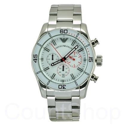 Buy Armani Sportivo AR5932 Watch online   Armani Watches   Scoop.it