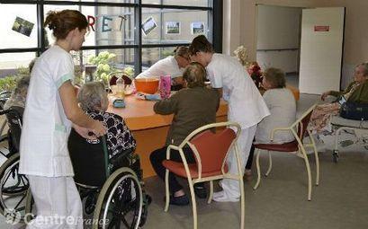 Bientôt un nouveau service pour les personnes attentes d'Alzheimer ou présentant des troubles | Activités et actualités des adhérents UNA | Scoop.it