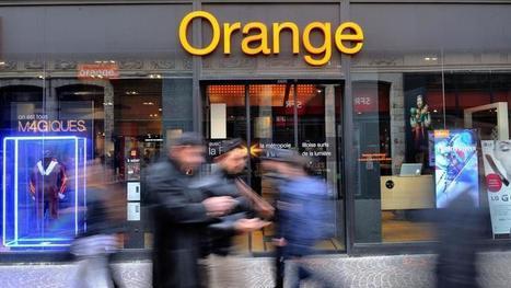 Orange continue de gagner des abonnés   Orange bleue   Scoop.it