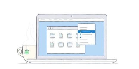 Dropbox ahora permite enlaces con contraseña y caducidad, y ofrece 1 TB por 9.99€/mes | Web 3.0 | Scoop.it
