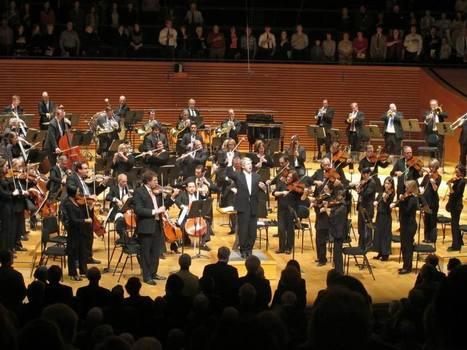 Concert Review   Symphonic Dances, plus Mendelssohn's Violin   KC Symphony   OffStage   Scoop.it