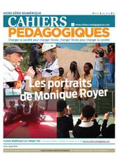 Prof, un métier qui rend heureux - Les Cahiers pédagogiques | Portraits d'acteurs de l'éducation publiés dans les Cahiers Pédagogiques | Scoop.it