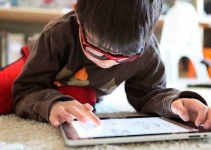 La digitalización y personalización cambian el modelo de educación | Herramientas y Recursos TIC Educativos | Scoop.it