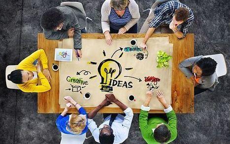 Comment mettre en oeuvre une stratégie de contenu ? > AxeNet.fr | veille, curation, kpm, agrégation, big data | Scoop.it