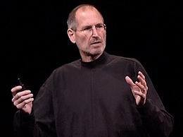 BREAKING: Steve Jobs Resigns as CEO of Apple | Digital marketing & Communications | Scoop.it