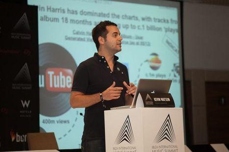 Résumé du premier jour de l'IMS 2013 (Ibiza)   DJs, Clubs & Electronic Music   Scoop.it