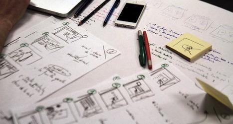 Scénarisation de questionnaire : 4 exemples concrets pour votre activité | Le blog de la connaissance client | Scoop.it