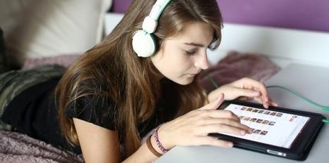 Génération Z : le cerveau des enfants du numérique | Vous avez dit Coaching !? | Scoop.it