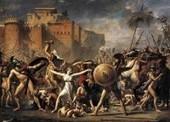 Tito Livio y la tradición romana | Qué Aprendemos Hoy | Literatura latina | Scoop.it