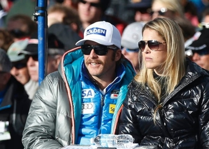 A Dangerous Ruling in the Bode Miller-Sara McKenna Child Custody Battle Takes Fathers' Rights Way Too Far\ | Herstory | Scoop.it