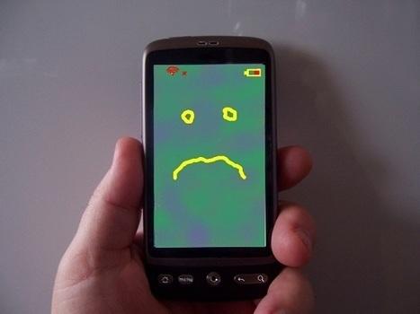 Compré mi nuevo smartphone: Que tengo que hacer con él y con el viejo? | LAS TIC EN EL COLEGIO | Scoop.it