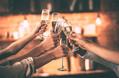 To Champagne or Not To Champagne | Vitabella Wine Daily Gossip | Scoop.it