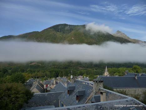 La vallée avait un coup de barre, ce matin ... | Vallée d'Aure - Pyrénées | Scoop.it