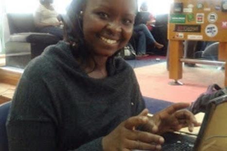19 yr Kenyan girl to open Hacker Academy after US visa decline | Kenya School Report - 21st Century Learning and Teaching | Scoop.it