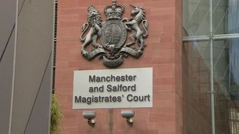 Manchester girl, 16, pleads guilty to terror charges | UNITED CRUSADERS AGAINST ISLAMIFICATION OF THE WEST | Scoop.it