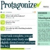 Protagonize, a creative writing community | 2.0 Tools... and ESL | Scoop.it