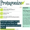 Protagonize, a creative writing community | Create: 2.0 Tools... and ESL | Scoop.it
