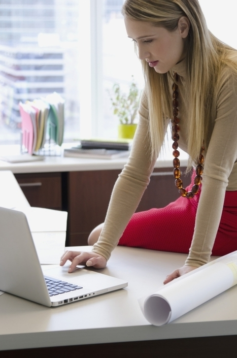 How to make a living from blogging | Litteris | Scoop.it