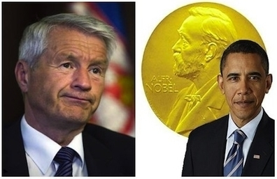 "LOL, Nobel Committee Asks Obama ""Nicely"" To Return Peace Prize 