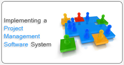 Implementing a Project Management Software System | Project Management Software | Scoop.it