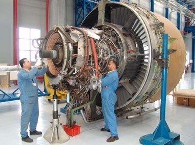 Arabian Aerospace - Borescope training for engineers adds to EgyptAir success   Égypt-actus   Scoop.it