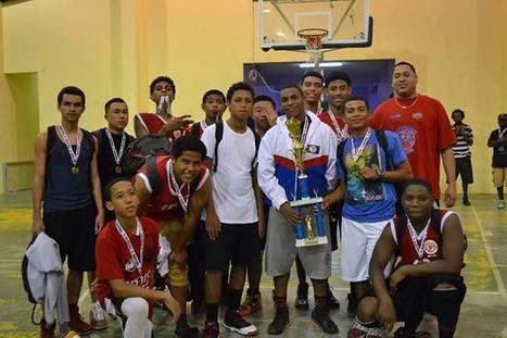 SHC Hosting Basketball Nationals | basketball | Scoop.it