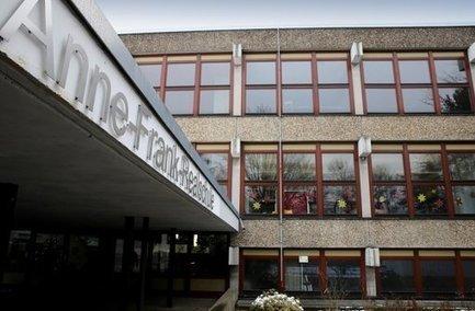Gemeinderat unterstützt die Anne-Frank-Realschule: Die größte Hürde ist  geschafft - Stuttgarter Zeitung | Gymnasium und Gemeinschaftsschule | Scoop.it