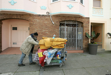 Police Raid San Francisco's Largest Homeless Encampment | Homelessness D Period | Scoop.it