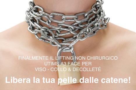 LIFTING NON CHIRURGICO: HIFU Viso Collo Decollété by Altair System   Viso Giovane [senza bisturi!]   Scoop.it